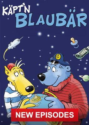 Käpt'n Blaubär - Season 3