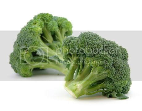 Broccoli Health