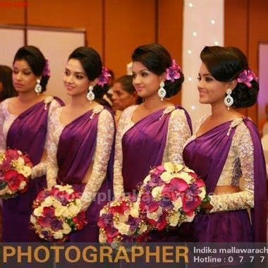 Best 25  Bridesmaid saree ideas on Pinterest   Indian