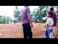 Volly Putri RT 03 VS RT 02 A (1-2) Kadus Cup Dusun Sukasari #DesaMekarsari