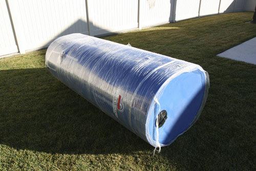 water tank 1 SureWater high capacity water tank review