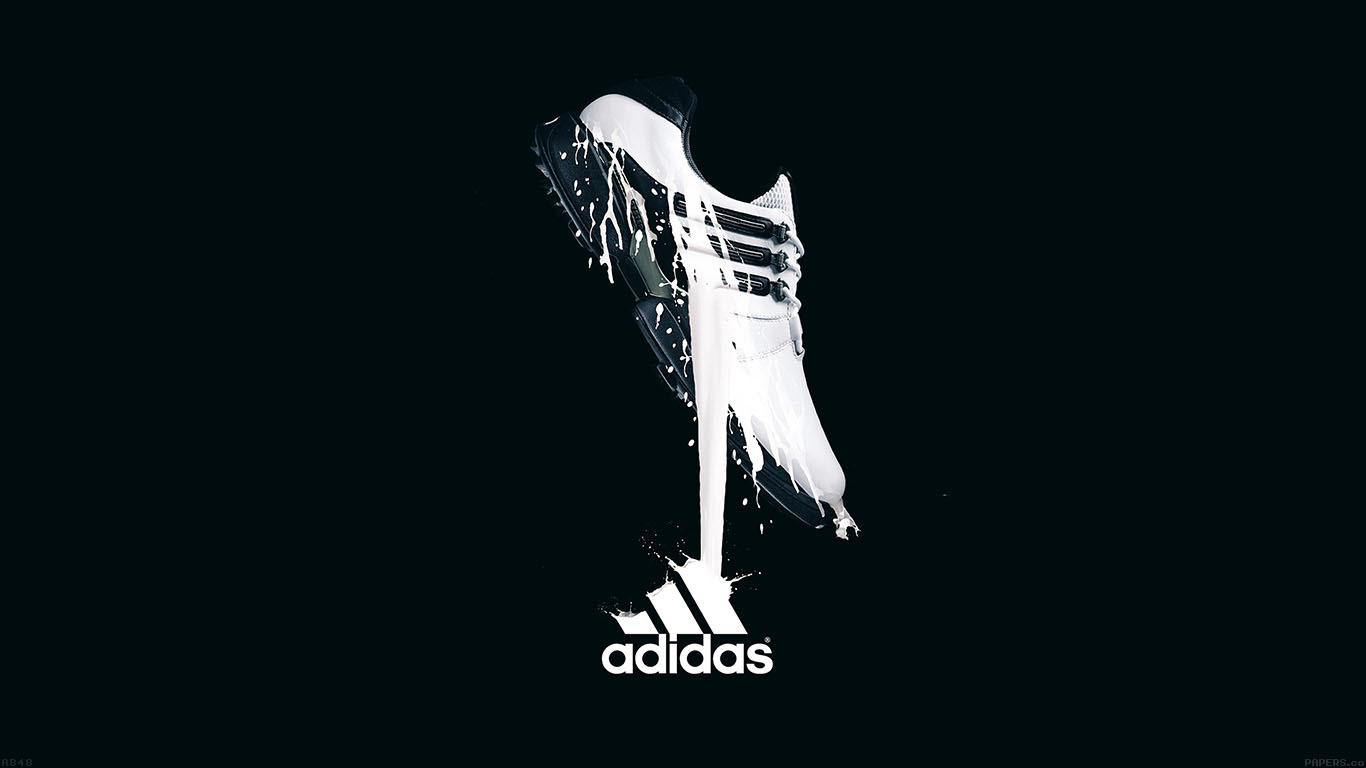 Adidas Logo Wallpapers The Champion Wallpapers