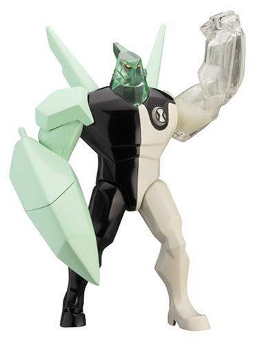 Ben 10 Dna Alien Heroes Diamondhead Huge Discount Sleeomg1