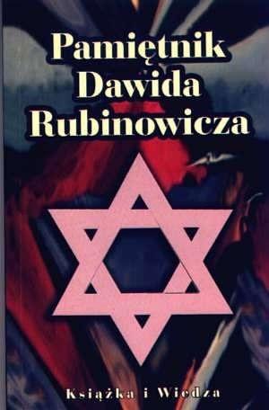 Znalezione obrazy dla zapytania Pamiętnik Dawida Rubinowicza.