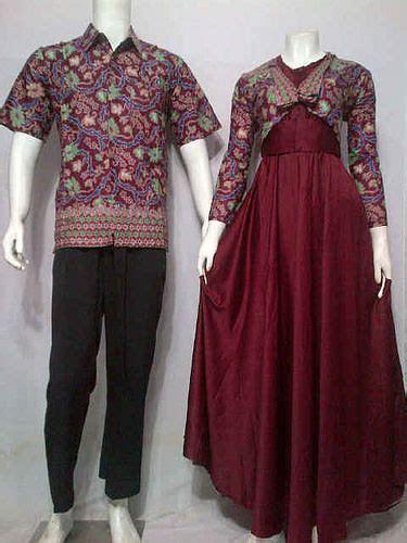 batik bagoes kebaya couples  batik dress
