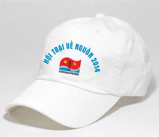 làm mũ đồng phục