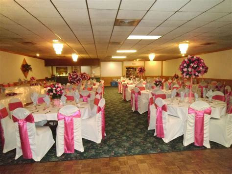 DeCarlo's Banquet & Convention Center Reviews & Ratings