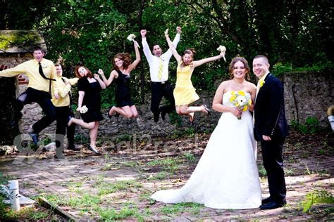 Wedding Blog And Wedding Parties With American Wedding