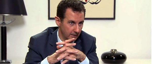 Bashar al-Assad: Dacă vă îngrijorează refugiaţii, nu mai sprijiniţi teroriştii!