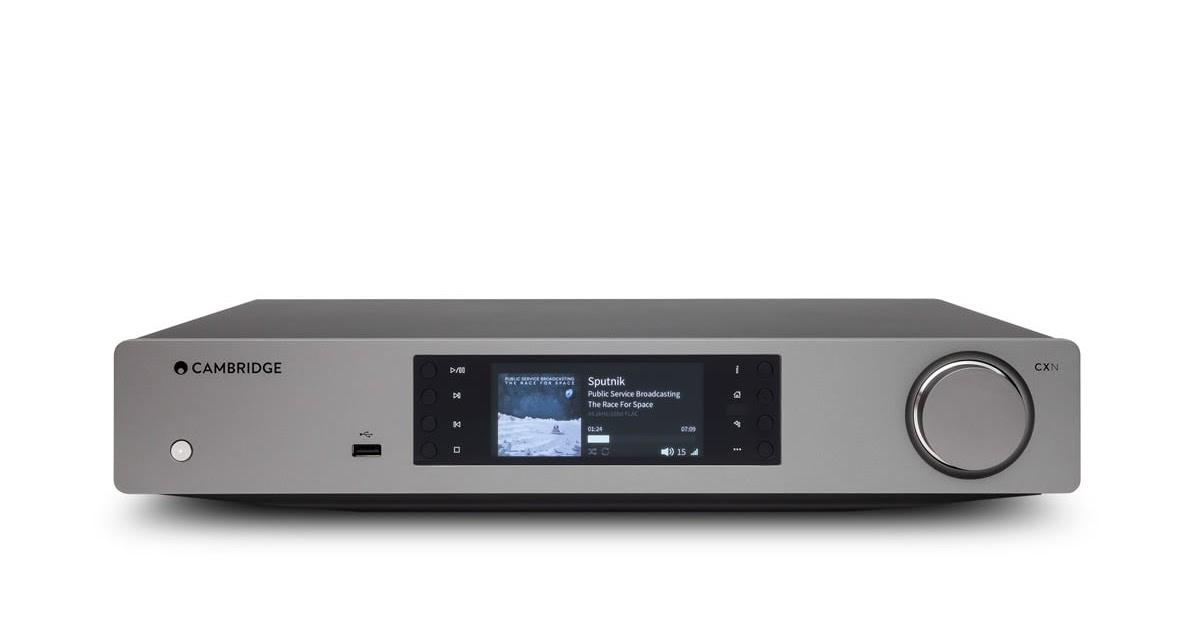 Cambridge Audio Service