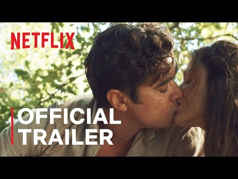The Last Paradiso | Official Trailer | Netflix