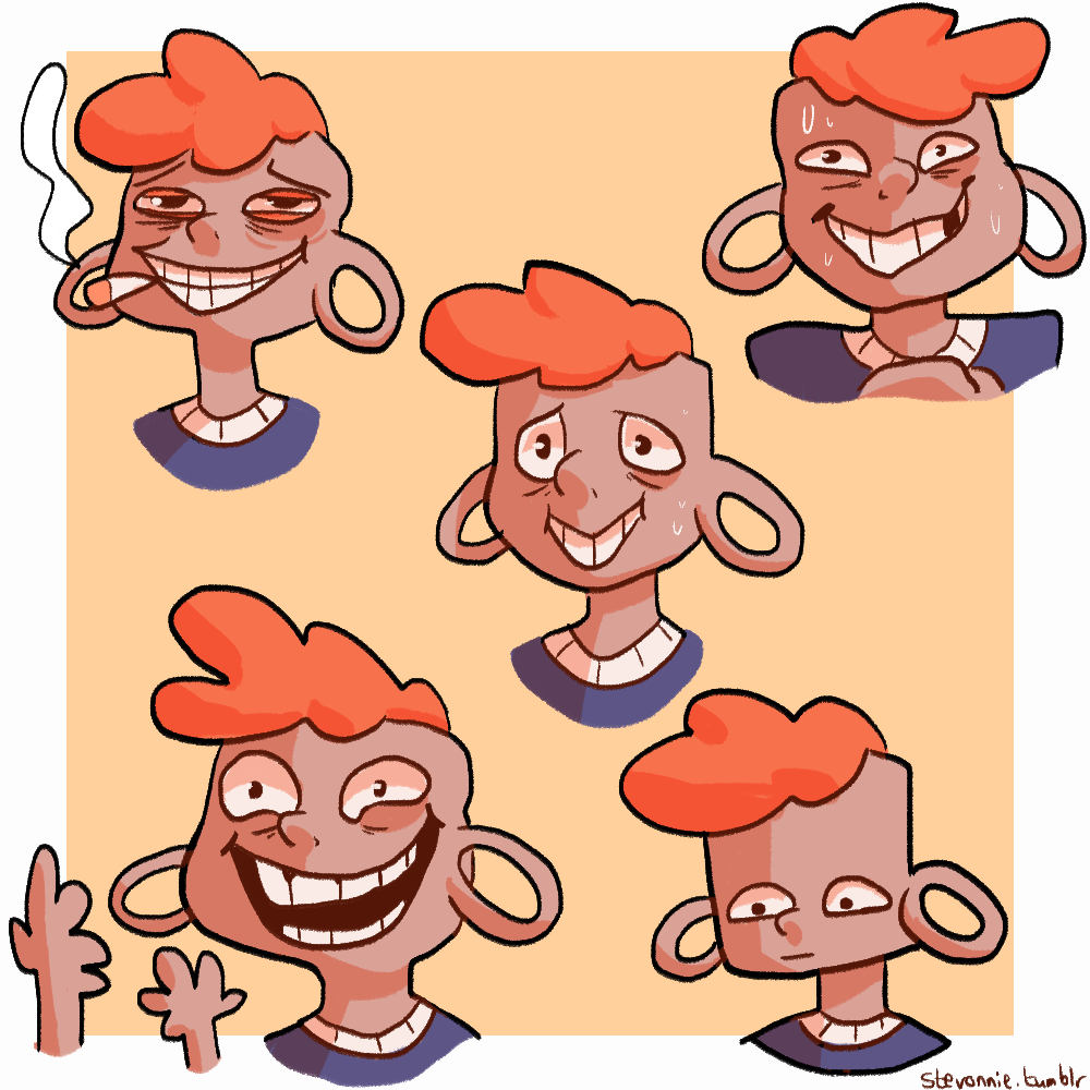 hi guys i designed a human burgerpants. i hope you like him