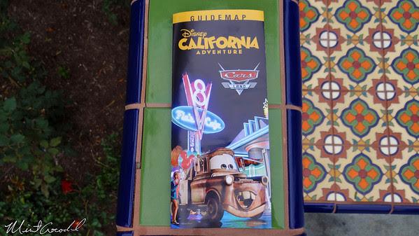 Disneyland Resort, Disney California Adventure