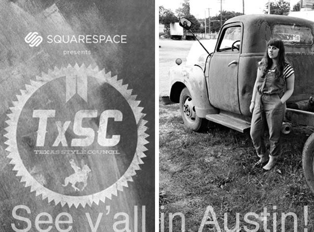 TxSC - Texas Style Council