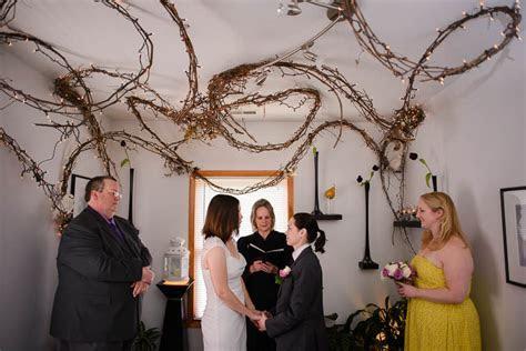 Melissa & Traci   Annapolis courthouse wedding ? Developer