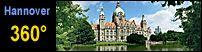 Hannover - 360° Stadtpanoramen