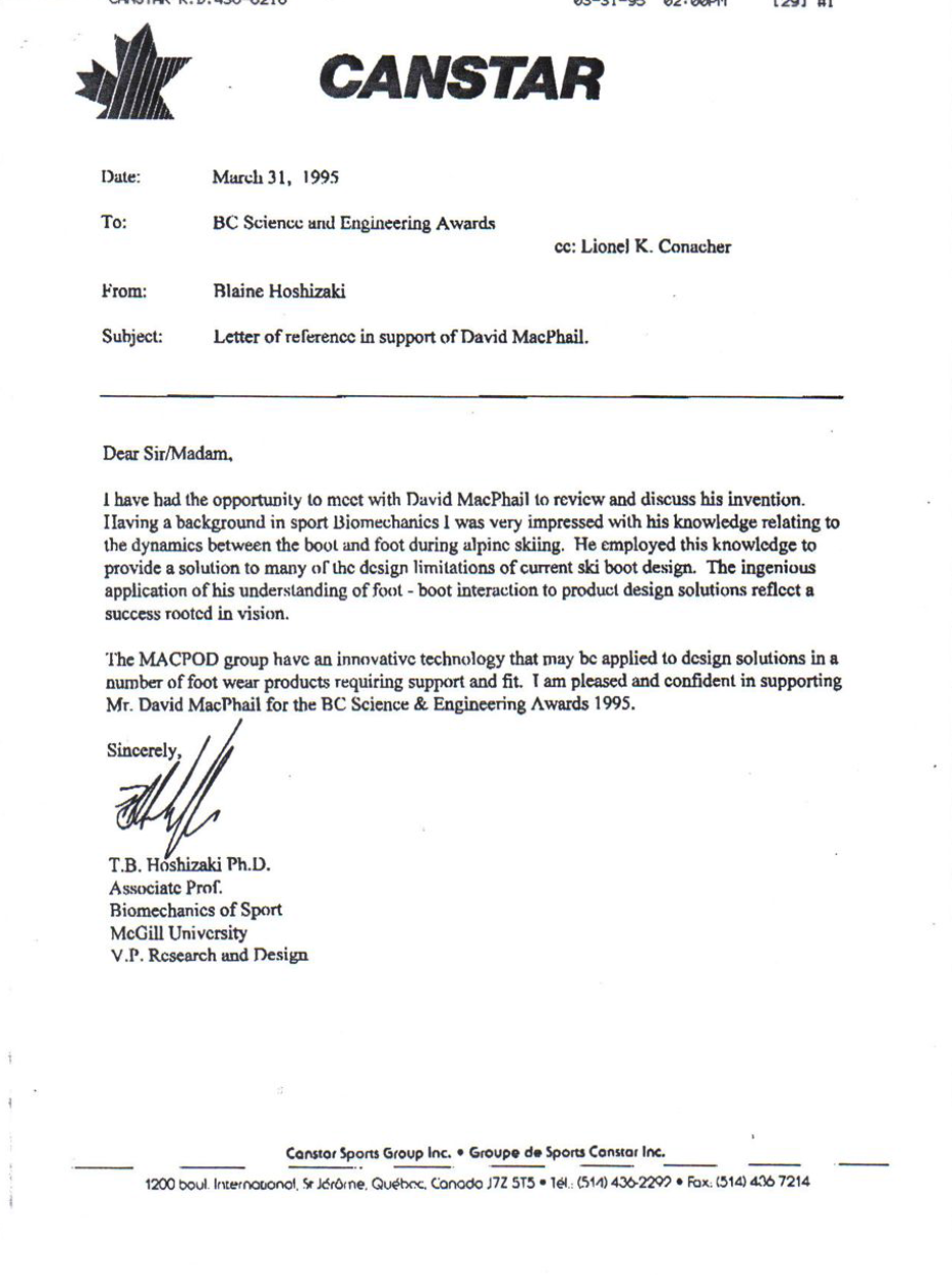Sample Letter Of Recommendation For Sports Scholarship ...