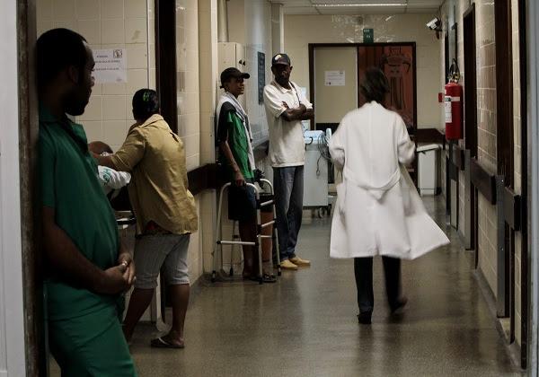 Resultado de imagem para Número de casos de doença misteriosa sobe para 52 em estado do Nordeste