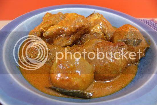 curry chicken 1