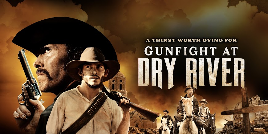 Gunfight at Dry River (2021) movie download