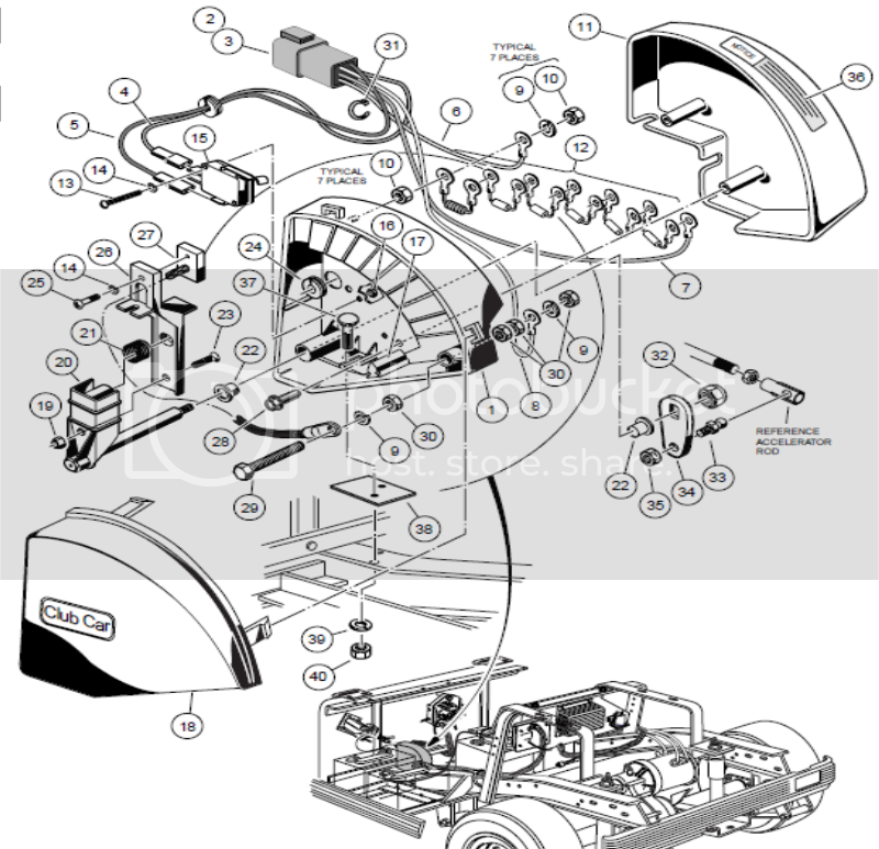 Diagram 36 Volt Club Car V Glide Wiring Diagram Full Version Hd Quality Wiring Diagram Diagramsde Cscervino It