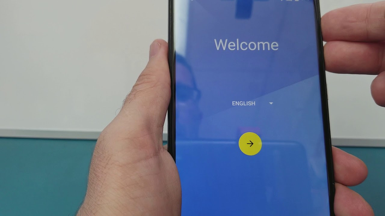 How to bypass google lock on zte