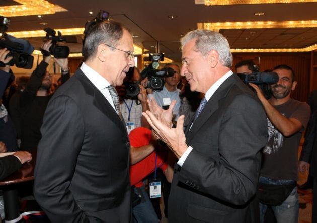Ελλάδα - Ρωσία: Λιώνουν οι πάγοι στις σχέσεις των δύο χωρών;