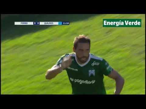 Video: Gol de Bordacahar