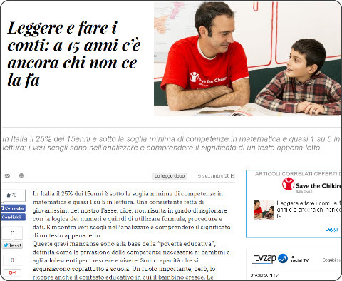 http://www.repubblica.it/native/cultura/2015/09/15/news/leggere_e_fare_i_conti_a_15_anni_c_e_ancora_chi_non_ce_la_fa-122497320/?utm_source=taboola&utm_medium=referral