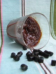 confettura di albicocche alla liquirizia2