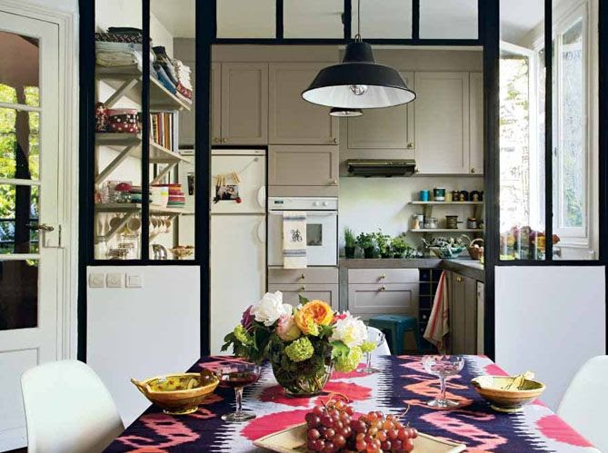les aliz s vitres de s paration verrerie atelier d 39 artiste. Black Bedroom Furniture Sets. Home Design Ideas