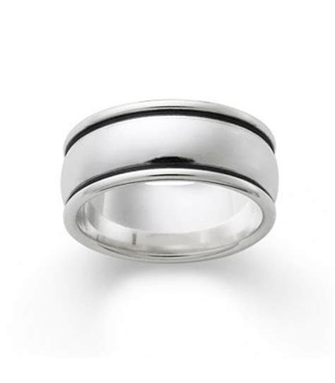 Regal Wedding Band   James Avery