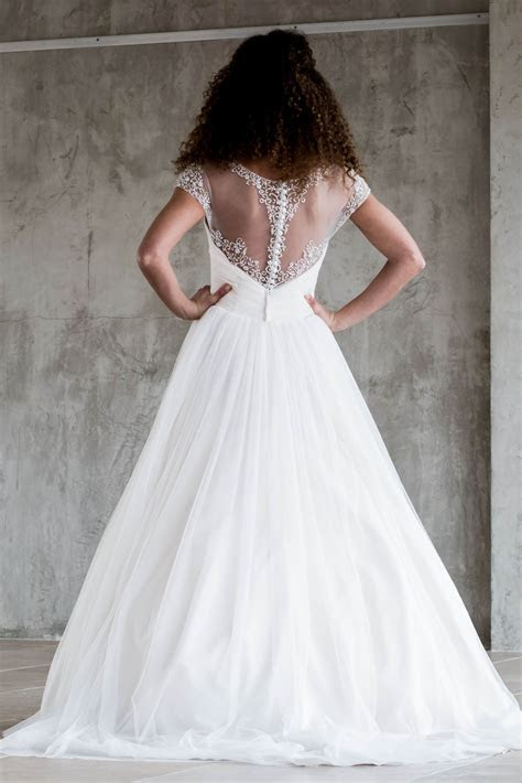 W183   Happily Ever After Bridal