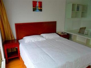Price GreenTree Inn Weihai Liugongdao Wharf Qingdao North Road Express Hotel