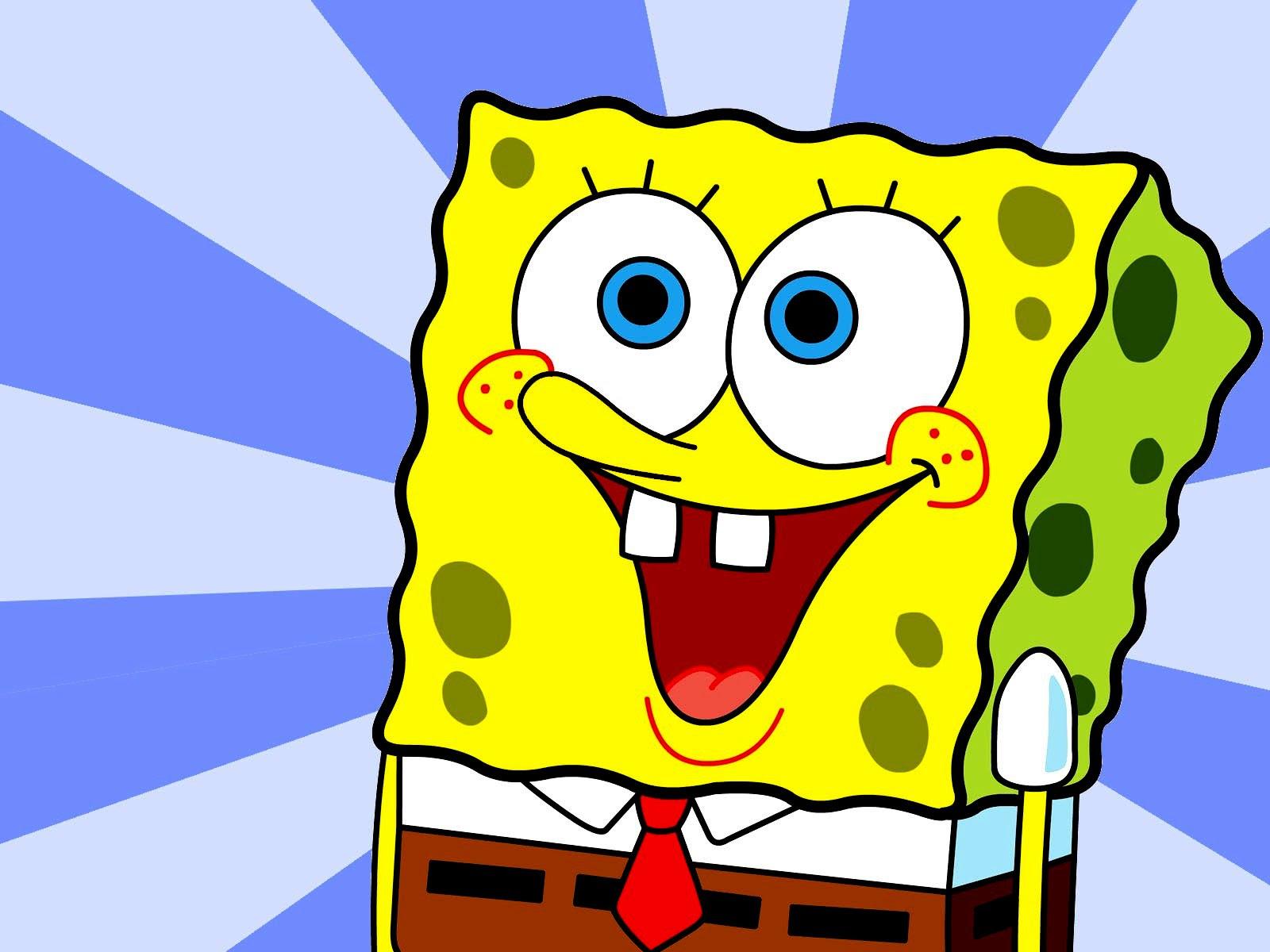 Download Gambar Wallpaper Spongebob Gudang Wallpaper