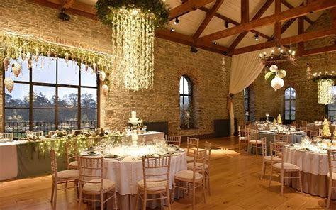Top Irish winter wedding venues   Wedding Journal