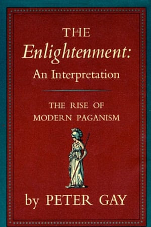 The first volume, subtitled The Rise of Modern Pagansim, of Peter Gay's massive study, was widely acclaimed far beyond the academic world