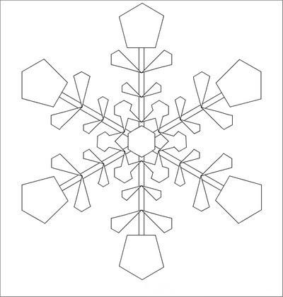 Natale Fiocchi di neve da colorare2.jpg