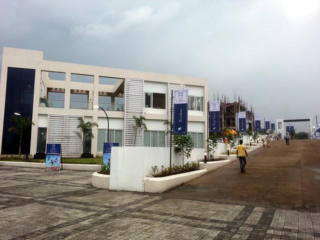 Club House - Visit Gagan LaWish Pisoli Pune 411028