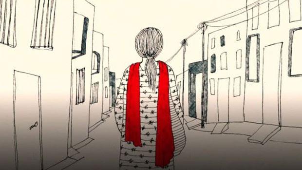 Vítimas de estupro muitas vezes não têm a quem recorrer (Foto: BBC)