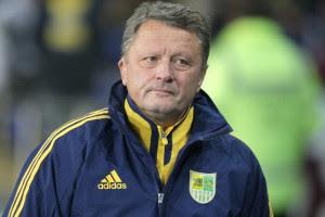 Маркевич настроил команду на непростой матч