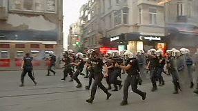 Turchia, torna la protesta dopo la morte di un manifestante ad Antiochia
