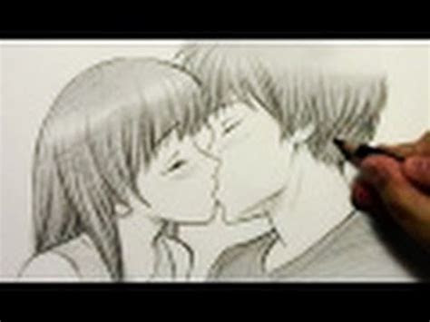 draw people kissing htd video  youtube