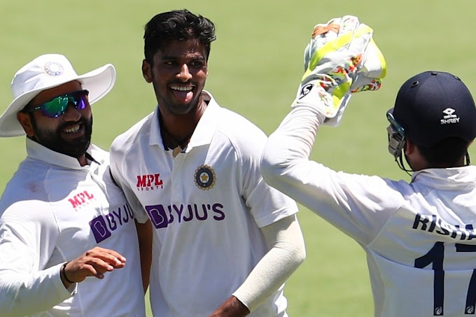 India vs England 2021: Rahane's Form And Sundar's Utility in the XI - Two Concerns For India Ahead of the Last Test At Motera