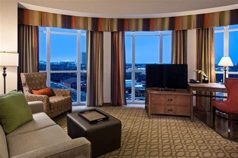 Hilton Garden Inn Atlanta Midtown and Homewood Suites by