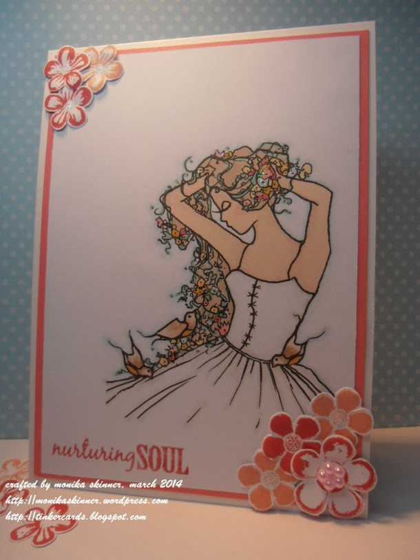 Nurturing soul