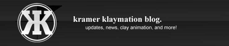 Kramer Klaymation