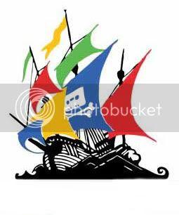Google Pirata