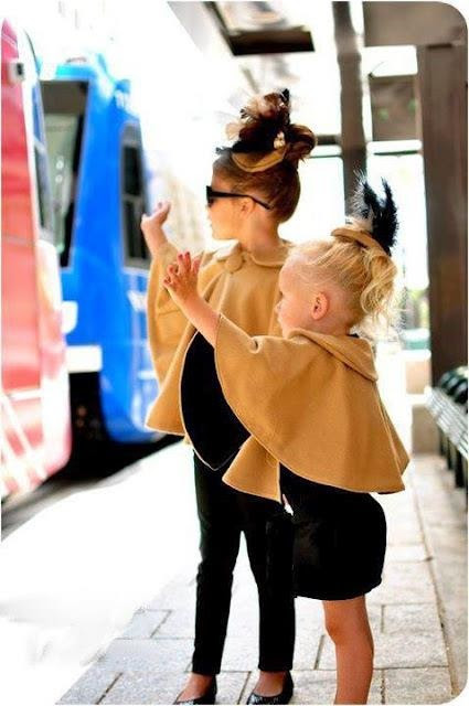 #elegante #chic #kids #fashionista