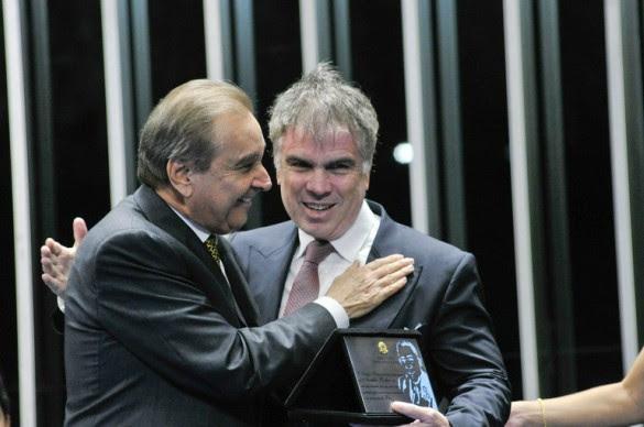Defensor da Lava Jato, Flávio Rocha doou para políticos investigados na operação
